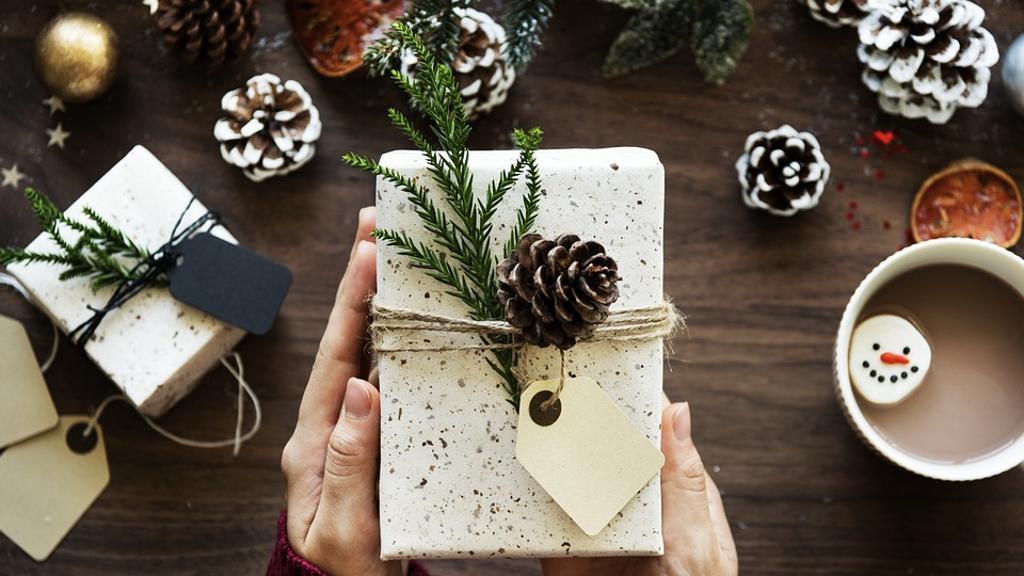 Articoli da regalo per il Natale 2018